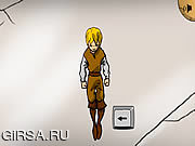 Флеш игра онлайн Золотистый мальчик