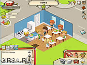Флеш игра онлайн Goodgame Кафе