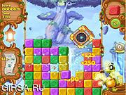Флеш игра онлайн Gospo's Great Adventure