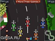 Флеш игра онлайн Grand Prix Expert