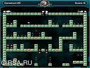 Флеш игра онлайн Gravibounce