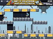 Флеш игра онлайн Gravity Guy