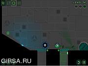 Флеш игра онлайн Зеленая жидкость / Green Liquid