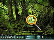 Флеш игра онлайн Зеленая планета