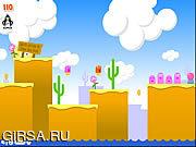 Флеш игра онлайн Приключения Гам Дропа 2