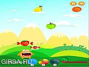 Флеш игра онлайн Gummm / Gummm
