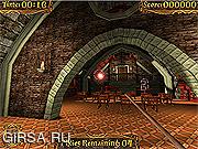 Флеш игра онлайн Гарри Поттер - поймать Пикси