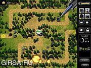 Флеш игра онлайн HQ Guardians