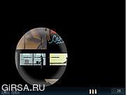 Флеш игра онлайн Снайпер-Харбор