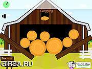 Флеш игра онлайн Строим Башню