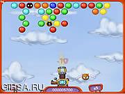 Флеш игра онлайн Небесная Машина