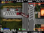 Флеш игра онлайн Heavy Firefighter