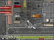 Флеш игра онлайн Heavy Tow Truck 2