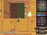 Флеш игра онлайн Территории Helicops / Helicops Territories