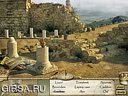 Флеш игра онлайн Утерянная гробница Ирода / Herod's Lost Tomb