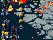 Флеш игра онлайн Высотное сражение / High Altitude Battle