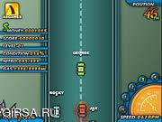 Флеш игра онлайн Высокая Скорость / High Speed