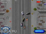 Флеш игра онлайн Правосудие хайвея