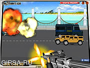 Игра Highway Outlaws