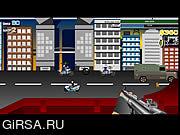 Флеш игра онлайн Highway Pursuit