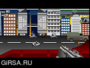Флеш игра онлайн Преследование хайвея / Highway Pursuit