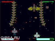Флеш игра онлайн Hikouki Tomodachi