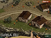 Флеш игра онлайн Hitler Assassination