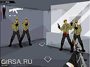 Флеш игра онлайн Хитстик 5