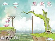 Флеш игра онлайн Дом Овцы 2