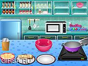 Флеш игра онлайн Как сделать Shawarma