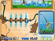 Флеш игра онлайн I Need Water