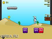 Флеш игра онлайн Пазл в движении