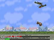 Флеш игра онлайн Indestucto Tank