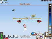 Флеш игра онлайн В космосе 2