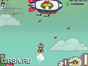 Флеш игра онлайн В космос 3 - Космическая история