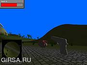 Игра Island Escape 3D