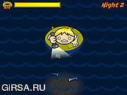 Флеш игра онлайн It Came From The Deep End