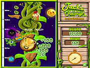 Флеш игра онлайн Вызов Джек / Jack's Challenge