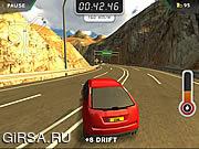 Флеш игра онлайн Jet Ski Racer