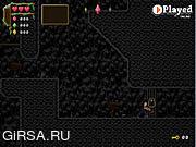 Флеш игра онлайн Подземелье драгоценности / Jewel Cave