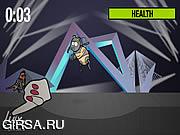 Флеш игра онлайн Камень Минер / Jewel Miner