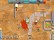 Флеш игра онлайн Joe Vs Armageddon Vengeance
