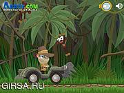 Флеш игра онлайн Искатель Джонни / Johnny Finder