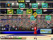 Флеш игра онлайн Джордан Xtreme / Jordan Xtreme