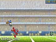 Флеш игра онлайн Поскачите утка
