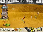 Флеш игра онлайн Дом убийства