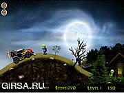 Флеш игра онлайн Kill em Zombies