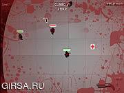 Флеш игра онлайн Убийство Основаниям / Killing Grounds