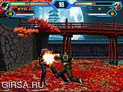 Флеш игра онлайн Король бойцов крыла 1.6 B