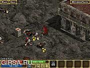 Флеш игра онлайн Kings Island 3